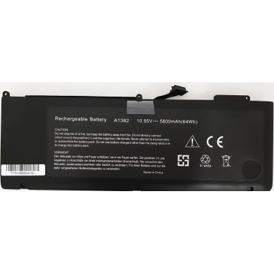 Baterie A1382 Apple MacBook Pro 15""